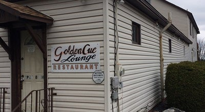Photo of Bar Golden Cue Lounge at 967 N Locust St, Hazleton, PA 18201, United States