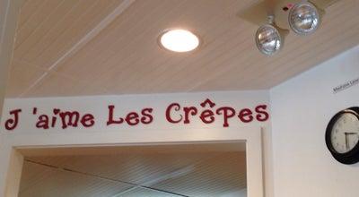 Photo of Creperie J'aime Les Crêpes at 143 Madrone Ln N, Bainbridge Island, WA 98110, United States