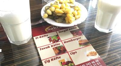 Photo of Steakhouse Sahra Köfte at Çocuk Bahçesi, Kahramanmaras, Turkey