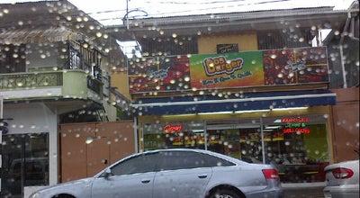 Photo of Burger Joint BOS Burger at 107 Western Main Rd., St. James, Trinidad and Tobago