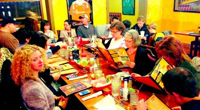 Photo of Mexican Restaurant Mamaritas Mexican Restaurant at 7325 Spencer Hwy, Pasadena, TX 77505, United States