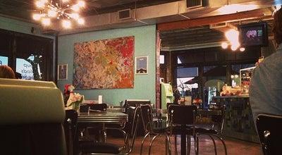 Photo of Vegetarian / Vegan Restaurant Spiral Diner & Bakery at 1314 W Magnolia Ave, Fort Worth, TX 76104, United States