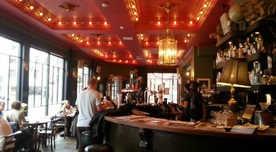 Photo of Pub Electricity Showrooms at 39 Hoxton Sq, Hoxton N1 6NN, United Kingdom