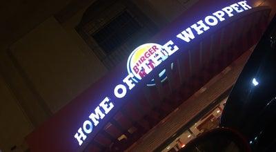 Photo of Burger Joint Burger king saad Alabdullah (9) at Saad Alabdullah, 9, Kuwait