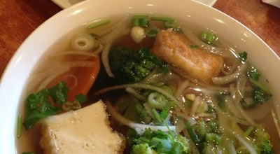 Photo of Vietnamese Restaurant Pho & Grill at 18310 Contour Rd, Montgomery Village, MD 20877, United States