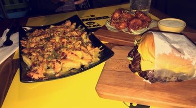 Photo of Burger Joint Heisnberg Restaurant at Almangaf 00965, Kuwait