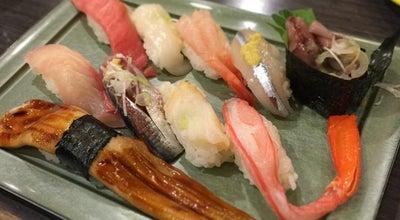 Photo of Sushi Restaurant のと前回転寿司 夢市 七尾店 at 袖ヶ江町1, 七尾市, Japan