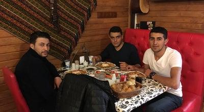 Photo of Cafe Eylül Kafe at Gümüşhane 29000, Turkey