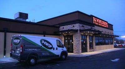 Photo of Sports Bar P.J. Whelihan's Pub & Restaurant at 396 S Lenola Rd, Maple Shade, NJ 08052, United States