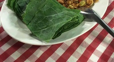 Photo of Asian Restaurant แพบ้านเหนือ (Banneua Restaurant) at แพอาหารบ้านเหนือ 1/3, เมือง 71000, Thailand