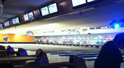 Photo of Bowling Alley Spare Time at 177 Farmington Ave, Bristol, CT 06010, United States