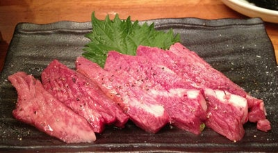 Photo of BBQ Joint 炭火焼肉 たんたん at 石橋1-7-21, 池田市 563-0032, Japan