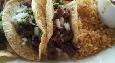 Photo of Taco Place Pure Taqueria at 103 Roswell St, Alpharetta, GA 30009, United States