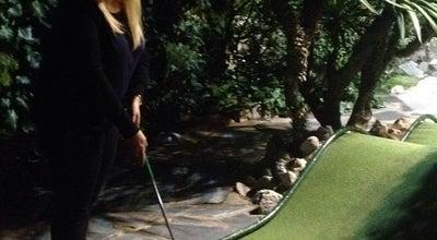 Photo of Mini Golf Mini Golf Greens at Passeig Marítim, 9-12, Roses 17480, Spain