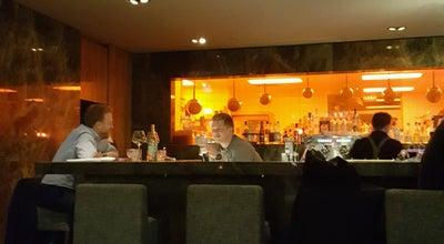 Photo of Modern European Restaurant Stanley Diamond at Ottostr. 16-18, Frankfurt 60329, Germany