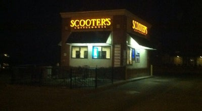 Photo of Coffee Shop Scooter's Coffeehouse at 7399 W Central Ave, Wichita, KS 67212, United States