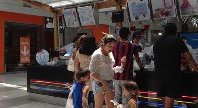 Photo of Ice Cream Shop Yogen Früz at Av. Camilo Henríquez 3296, Santiago, Chile