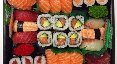 Photo of Japanese Restaurant Tottori at C/ Sant Pere, 37, Gava 08850, Spain