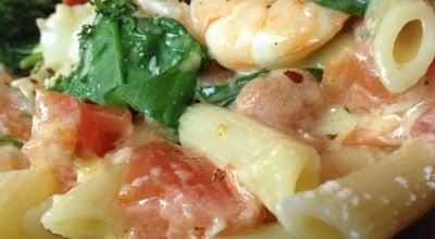 Photo of Italian Restaurant Casa Novello at 698 Main St., Westbrook, ME 04092, United States