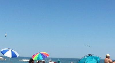Photo of Beach Lakeside Park at 3620-3752 Gratiot Ave, Port Huron, MI 48060, United States