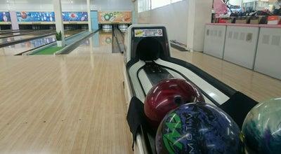Photo of Bowling Alley ココレーン松本店 at 梓川倭532-1, 松本市 390-1701, Japan