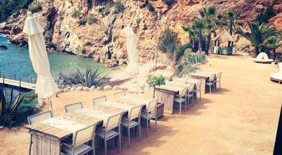 Photo of Beach Bar Amante Beach Club Ibiza at C. Fuera, S/n, Ibiza, Balearische Inseln 07849, Spain