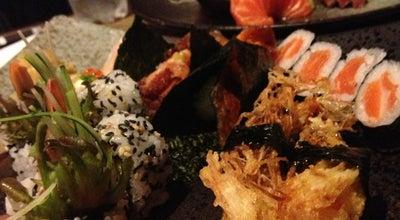 Photo of Sushi Restaurant Daimu at R. Dinarte Ribeiro, 169, Porto Alegre 90570-050, Brazil