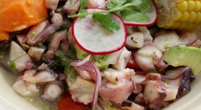 Photo of Seafood Restaurant My Ceviche Brickell at 1250 S Miami Ave, Miami, FL 33130, United States