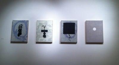 Photo of Art Gallery Gordon Gallery 2 at 4 Natan Hachacham St., Tel Aviv, Israel