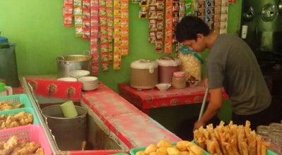 Photo of Ramen / Noodle House Burjo maharasa 16 at Yogyakarta, Indonesia
