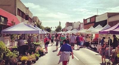 Photo of Farmers Market Hillsboro Farmer's Market at Main & 2nd Ave, Hillsboro, OR 97124, United States