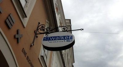 Photo of Bar Walker at Hauptplatz 21, Linz 4020, Austria