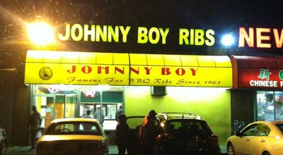 Photo of BBQ Joint Johnny Boy Carryout at 4121 Southern Ave, Capitol Heights, MD 20743, United States