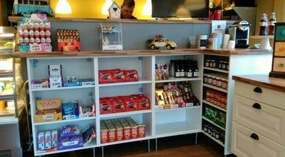 Photo of Bakery Tartines at Ekkergemstraat 66, Gent 9000, Belgium