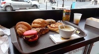 Photo of Bakery Case à Pain FORVM at 5 Place Du Forum, Reims 51100, France