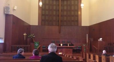 Photo of Church First Presbyterian Church at 1100 Carter Creek Pkwy, Bryan, TX 77802, United States