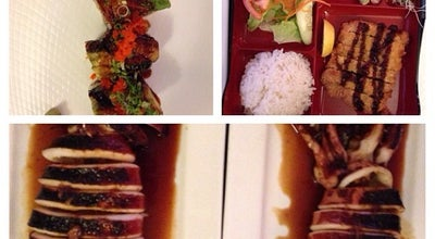 Photo of Asian Restaurant Kaito at 28 Palmer Ave, Bronxville, NY 10708, United States