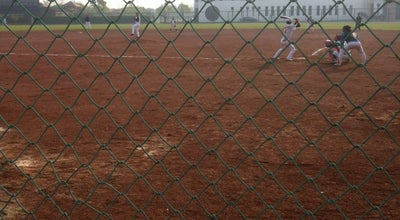 Photo of Baseball Field Shanghai Softball Field at Shanghai, Sh, China