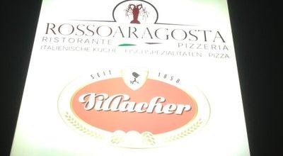 Photo of Italian Restaurant Rosso Aragosta at Austria