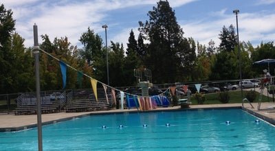 Photo of Pool Larkey Park Swim Center at 2771 Buena Vista Ave, Walnut Creek, CA 94597, United States