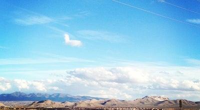 Photo of Park Nathaniel Jones Park at Mountains Edge Parkway, Las Vegas, NV 89178, United States