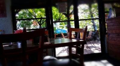 Photo of Cafe Theresa's Cafe at 608 Tamiami Trl, Bradenton, FL 34205, United States