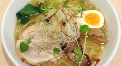 Photo of Ramen / Noodle House 麺&café Coi.Coi. at 太田町149-1, Isesaki, Japan