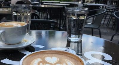 Photo of Cafe RS28 at Ryesgade 28, Århus 8000, Denmark