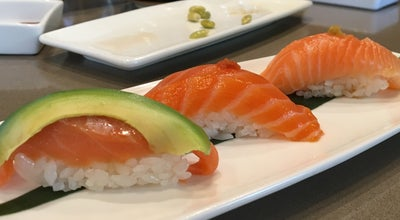 Photo of Sushi Restaurant Bamboo Sushi at 404 Sw 12th Ave Portland, Or 97205, Portland, OR 97205, United States