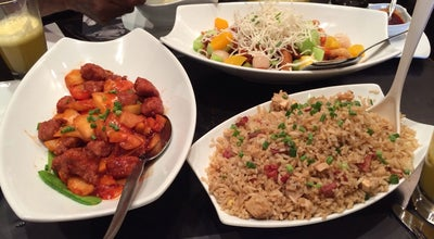 Photo of Asian Restaurant Chifa Zheng at Peru