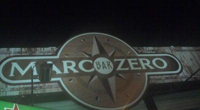 Photo of Bar Marco Zero Bar at Av. Maria Lacerda Montenegro, Parnamirim, Brazil