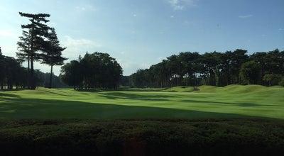 Photo of Golf Course ザ・ゴルフクラブ竜ヶ崎 at 泉町原口1592-77, 龍ヶ崎市 301-0857, Japan