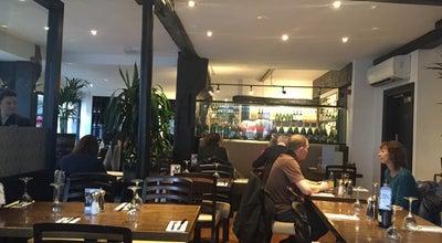 Photo of Italian Restaurant Prezzo at 52-54 High Street, Salisbury SP1 2PF, United Kingdom