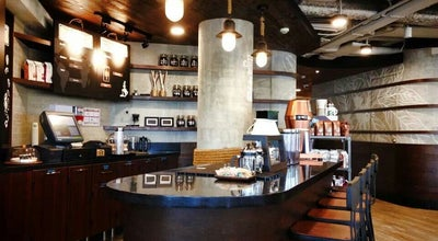 Photo of Coffee Shop Starbucks at #02-01/02/03 The Fullerton Waterboat House, Singapore 049215, Singapore